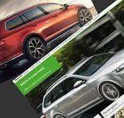 Vergleich VW Passat uind Skoda Octavia