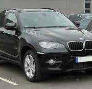 Wird gern geklaut: Der BMW M6