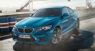 Der neue BMW M2 Coupé