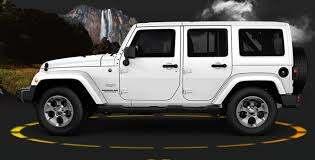 Der Jeep Wrangler als Alternative zur G-Klasse