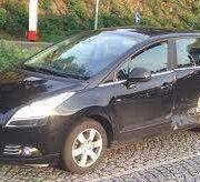 Peugeot Ankauf mit Unfallschaden