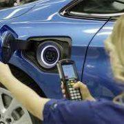 BMW Hybrit Serienproduktion in Leipzig