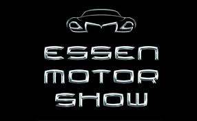 Die Essener Motorshow 2015 startet