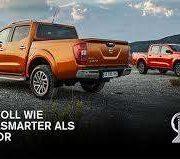 Nissan Nevara: Der Alleskönner für Straße und Gelände