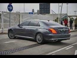 Hyundai G90 Eine S-Klasse Kopie?
