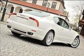 Maserati 3200 GT als Gebrauchtwagen