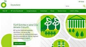 BP Konzern will angeblich 800 Stellen streichen