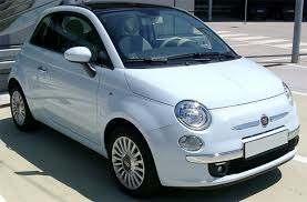 Fiat 500 als Gebrauchtwagen