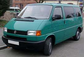VW Transporter verkaufen