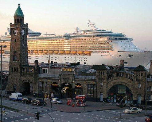Hamburg hat die stärksten Autos