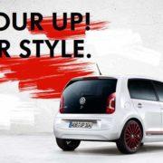 Neuer Volkswagen wird stark und bund