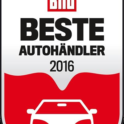 Bild kürt die besten Autohändler