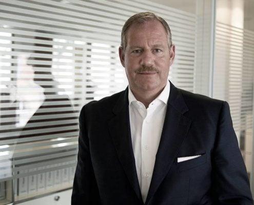 Ralf Kalmbach, Partner, A.T. Kearney