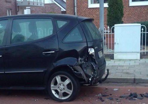 Tipps zum Unfallwagen verkaufen