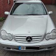 Mercedes C Klasse gebraucht