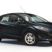 Ford Fiesta Jubiläumsmodell