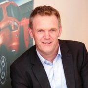 Neuer Marketingchef bei Ford