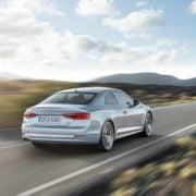 Audi verdient Geld in schwierigem Umfeld