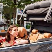 Tipps für Cabriofahrer vom TÜV