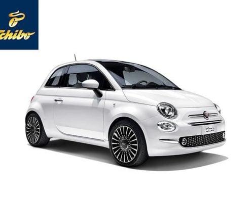 Fiat 500 bei Tchibo günstig finanzieren