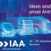 IAA-Nutzfahrzeuge 2016