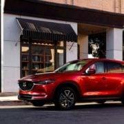 Der neue Mazda CX-5 kommt.