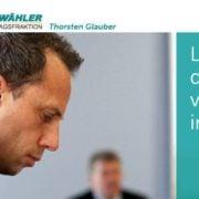 Freie Wähler Bayern gegen Maut
