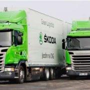 Skoda wirtschaftet umweltfreundlich und nachhaltig