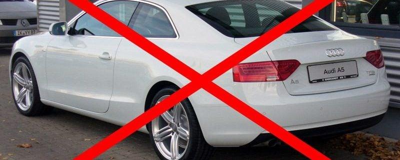 Fahrverbot Diesel Innenstadt