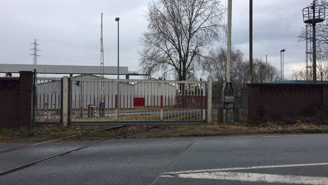Rohstoffhandel Rheinberg