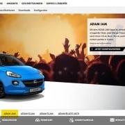 Opel Adam wird eingestellt