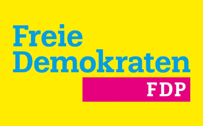 FDP zur Verkehrspolitik