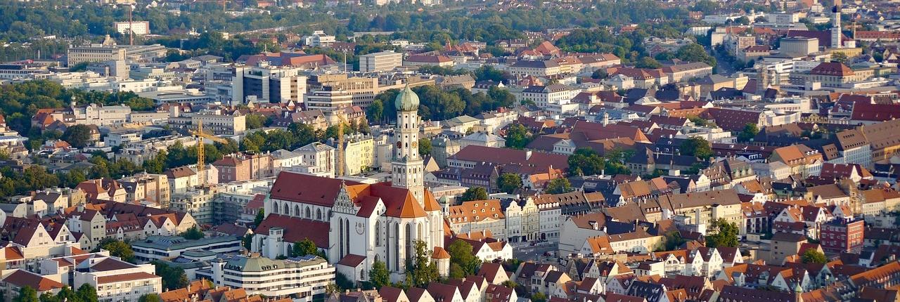 Bequemer Autoankauf auch in Augsburg