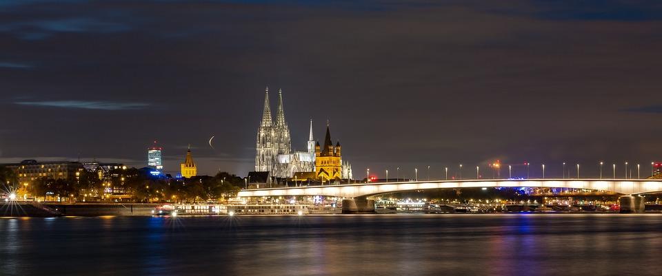 Autoankauf in NRW - Nordrhein-Westfalen ist unser Revier