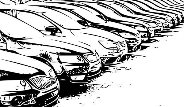 Firmenwagen und Flotten Ankauf